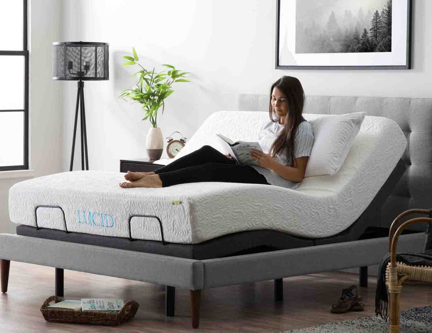 Best Adjustable Bed Bases